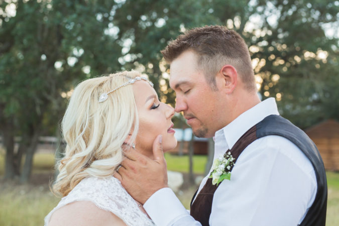 Brittani + Andrew {Twisted Ranch}