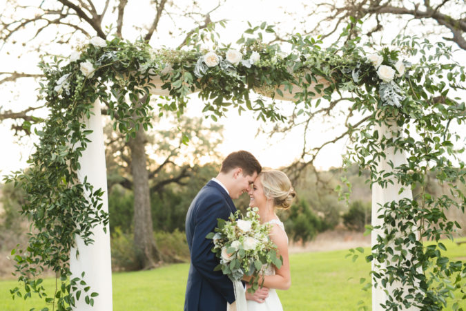 Katie + Clayton {Pecan Springs Ranch}